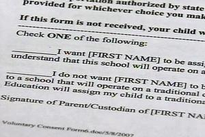 Wake County school board members decided to mail year-round permission letters to parents this Friday.