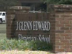Authorities are investigating how four fifth-grade students obtained marijuana and how they brought it to J. Glenn Edwards Elementary School in Sanford.