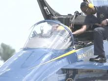 Blue Angels Will Perform at 'Wings Over Wayne'