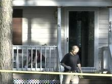 Girl Slain in Her Front Yard After School