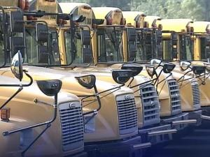 Wake Bus Parts Inventory Found Lacking by State