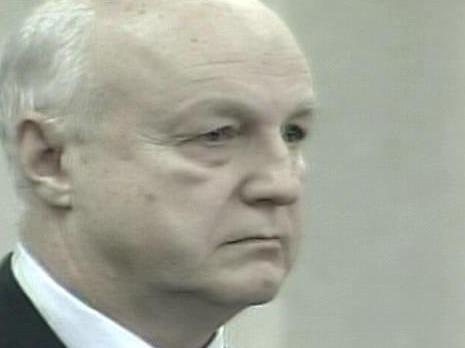 A Wake County grand jury handed up four counts charging Donald Cameron.