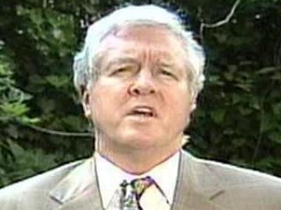 Durham City Councilman Eugene Brown