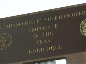 Former Durham Sheriff's Employee Admits Taking Money