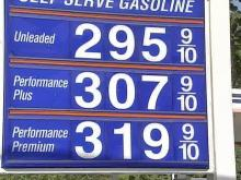 Gas Prices Getting More Pumped Up