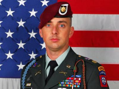 Maj. Larry J. Bauguess, Jr.