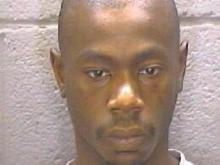 Andre Vines, 27, has been arrested and charged with the rape and murder of his neighbor, Ellen Sharpe.