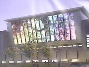 Raleigh Convention Center To Feature Signature Glow