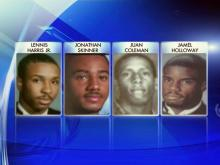 Durham police still seek leads in 10-year-old quadruple homicide