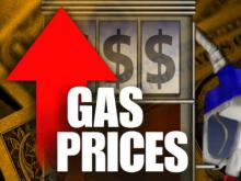 AAA talks about rising gas prices