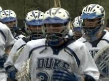 Durham Mayor Wants to Honor Duke Lacrosse Team