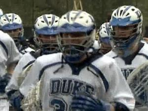 Durham Mayor Bill Bell wants to recognize Duke's men's lacrosse team for its performance on the field and for nothing else, he says.
