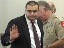 DA Won't Seek Death Penalty in School Shooting Case