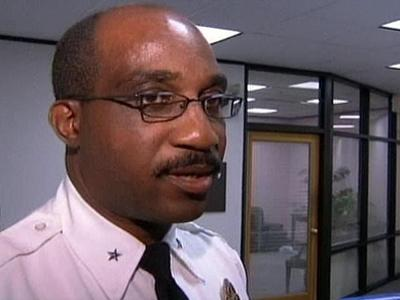 Durham Police Chief Steve Chalmers Wral Com