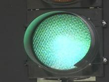 City of Raleigh to Synchronize Traffic Lights