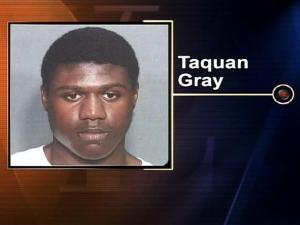 Taquan Gray