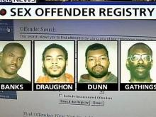 Convicted Sex Offenders Ask to Be Taken off Web Site
