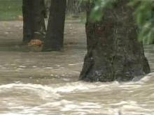 Parts of Fuquay-Varina Flood After Downpour Douses Triangle