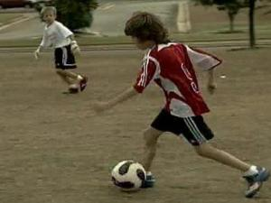 A Johnston County youth soccer league wants a soccer complex to call home.