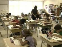 Reassignment Plan For Garner Schools Remain Undecided