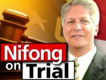 Nifong on Trial