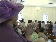 Church Gives New Life to Old School