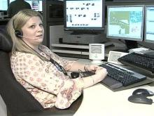 Raleigh 911 Center Getting More Calls, and Many Take Longer