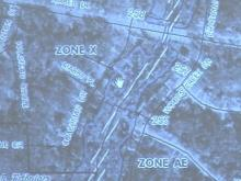 State's Floodplain-Mapping Program May Face Cuts