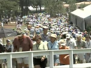 Golf Drives Tourism in Moore County