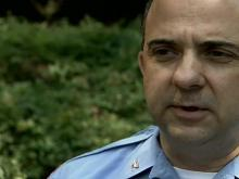 WEB ONLY: Chief Speaks About Solving Cold Case