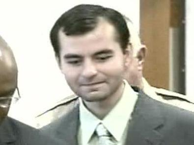 Mohammed Taheri-azar was found competent to stand trial during a court hearing on Wednesday, June 13, 2007.