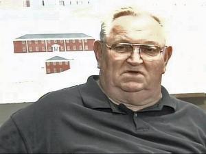 Selma Mayor Charles Hester