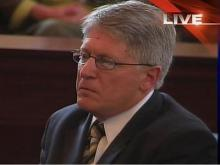 Mike Nifong Says He Should Be Disbarred