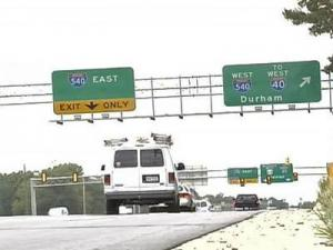 I-540 Speeds Growth in Knightdale