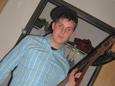 Jason Scott Niewoit (photo from MySpace.com)