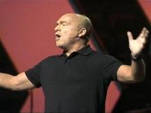 California Evangelist Draws Thousands to RBC Center