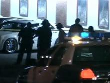 Man Shot Outside Raleigh Night Club, Dies