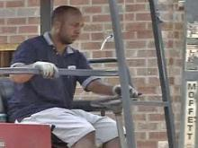 Construction Site Thefts on the Rise