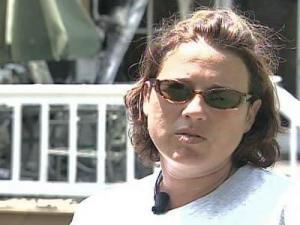 Mother Recalls House Fire, Children's Rescue