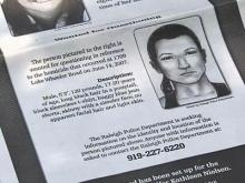 'America's Most Wanted' to Feature Slain Mom's Case