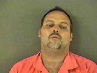 Jimmy Allen Pennell was charged in the assault on Saturday, July 7, 2007.