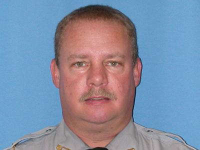 James Edward Smith, a 12-year veteran of the Wilson County Sheriff's Office, is recovering after being stabbed in the side.