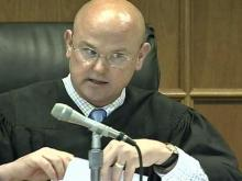Bar Association Hopes to Help Public Judge Judges