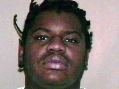 "Police said Wednesday, July 11, 2007, that they are looking for Jasmond Jevon ""Catfish"" Rogers, 28, and have a warrant charging him with murder."