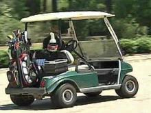 Should Golf Carts, Cars Share the Same Road?