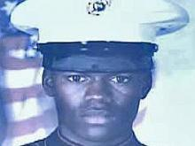 Sgt. Courtney T. Johnson