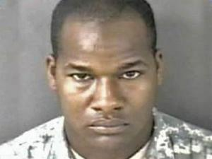 Pfc. Johnny Lamar Dalton, 25, is charged with knowingly infecting a high school student with HIV.