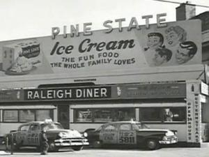 The rediscovery of old film and thousands of photographs taken by a local photographer is casting new light on Raleigh's history and people.