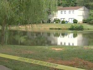 Authorities: Man in Pond Drowned Accidentally