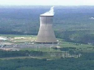 Residents Fight Extending Nuclear Plant's License